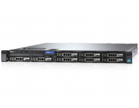 Server Rackabil PowerEdge R330 Server, Intel Xeon E3-1220 v6 3.0GHz, 8M cache, 4C/4T, turbo (72W), Chassis
