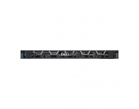 "PowerEdge Rack R340 Server; Intel Xeon E-2244G 3.8GHz, 8M cache, 4C/8T, turbo (71W); 3.5"" Chassis with"