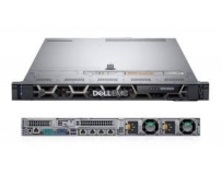 PowerEdge Rack R640; Intel Xeon Silver 4110 2.1G, 8C/16T, 9.6GT/s , 11M Cache, Turbo,HT (85W) DDR4-2400;