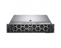 PowerEdge Rack R740; Intel Xeon Silver 4110 2.1G, 8C/16T, 9.6GT/s , 11M Cache, Turbo, HT (85W) DDR4-24;