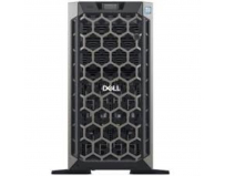 PowerEdge Tower T440; Intel Xeon Silver 4110 2.1G, 8C/16T, 9.6GT/s , 11M Cache, Turbo,HT (85W) DDR4-2400;