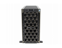 PowerEdge Tower T440 Server; Intel Xeon Silver 4208 2.1G, 8C/16T, 9.6GT/s, 11M Cache, Turbo, HT (85W);