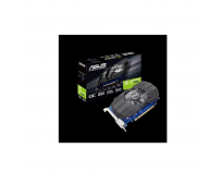 ASUS GEFORCE GT1030 2GB Phoenix OC, PH-GT1030-O2G, Base Clock/Boost Clock: TBD/TBD, Memory Clock: 1500Mhz,