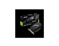 Placa video Asus NVIDIA Phoenix GeForce GTX 1050 TI, PH-GTX1050TI-4G, PCI Express 3.0, GDDR5 4GB, Frecvență