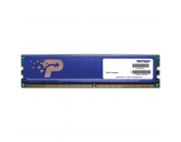 Memorie RAM Patriot, DIMM, DDR3, 4GB, 1600 Mhz, CL11, 1.5V, Heat Shield