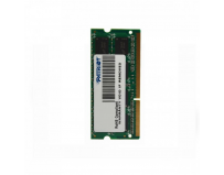 Memorie RAM notebook Patriot, SODIMM, DDR3, 8GB, 1600 Mhz, 1.5V