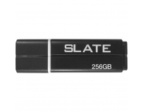 USB Flash Drive Patriot, Slate, 256GB, USB 3.0, Negru