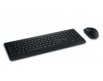 Kit tastatura + mouse Microsoft Wireless Desktop 900 negru