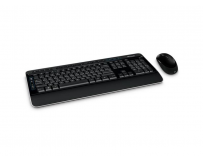 Kit tastatura + mouse Microsoft Wireless Desktop 850 negru
