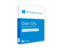 Licenta Microsoft Windows Server CAL 2016, Engleza, 5 CAL User
