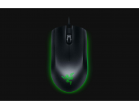 Mouse Gaming Razer Abyssus Essential, RZ01-02160300-R3M1, Wired, Ambidextrous form factor, 7,200 DPI