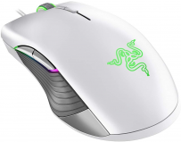 Mouse Razer cu fir,BASILISK MERCURY 5G optical sensor. TECH SPECS The world's most advanced optical