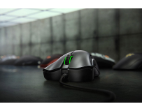 Mouse Razer Deathadder Essential, True 6,400 DPI Optical Sensor, Up to 220 inches per second (IPS) /
