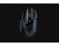 Mouse Razer Wireless BASILISK X HyperSpeed Razer HyperSpeed Wireless technology Razer™ 5G Advanced