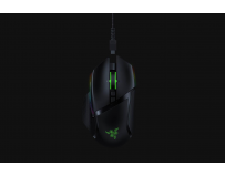Mouse Razer fara fir BASILISK ULTIMATE WIRELESS Ultra-Fast Razer™ HyperSpeed Wireless Technology Faster