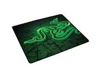 Mousepad Razer, Goliathus Small Control Fissure Surface, Heavily textured weave for precise mouse control,