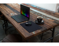 Mousepad Razer GOLIATHUS Mobile Stealth Edition, Approx. size: 215 mm / 8.4 in x 270 mm / 10.6 in x