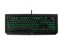 Tastatura Razer BlackWidow 2016 Ultimate Stealth, Gaming, Full mechanical keys, 1000Hz Ultrapolling,