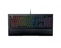 Tastatura Razer Ornata Chroma – Multi-color Membrane Gaming Keyboard - US Layout, Wired USB Connection,