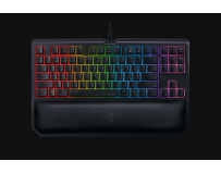 Tastatura Razer BlackWidow Chroma Tournament edition V2, Gaming, Full mechanical keys, 1000Hz Ultrapolling,