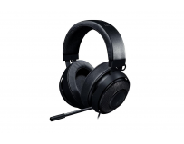 Casti cu microfon Razer Kraken Pro V2 – Analog Gaming Headset – Black – Oval Ear Cushions, RZ04-02050400-R3M,