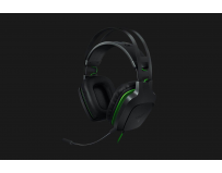 Casti cu microfon Razer Electra V2, Analog Gaming and Music Headset, Drivers: 40 mm neodymium magnets,