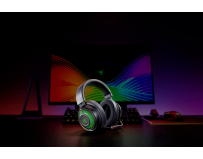 Casti cu microfon Razer Kraken Ultimate, 7.1 Surround Sound