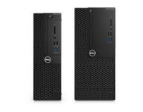 Desktop Dell OptiPlex 3050 SFF, Intel Core i5-7500(QC/6MB/4T/3.4GHz/65W), Integrated Intel(R) HD Graphics,