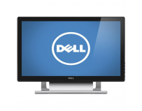 "Monitor Dell 21.5"" 54.61 cm Dell LED IPS FHD (1920x1080) 16:9, 12ms ,luminozitate 250 cd/m2, contrast"