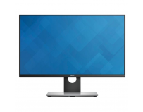 Monitor Dell Gaming 27'' 68.4 cm, LED TN Widescreen Flat Panel DisplayQHD (2560 x 1440 at 144 Hz), Anti-