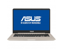 "Laptop Asus VivoBook S406UA-BM031, 14"" FHD (1920X1080), Ultra Slim, Antiglare (mat), Wide View, Intel"