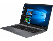 Laptop Asus S510UA-BQ452R, 15.6 FHD (1920X1080), Anti-Glare (mat), Wide View, Intel Core I5-8250U (1.6GHz