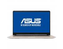 Laptop Asus S510UA-BQ462, 15.6 FHD (1920X1080), Anti-Glare (mat), Wide View, Intel Core I7-8550U (1.8GHz