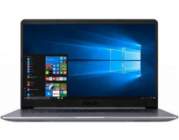 Laptop Asus VivoBook S510UA-BQ568R, 15.6 FHD (1920X1080), Ultra slim, Antiglare (mat), Wide View, Intel