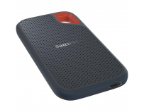 "SSD extern SanDisk, Extreme Portable, 1TB, 2.5"", USB 3.1, Read speed: up to 1050MB/s, Rezistente la"
