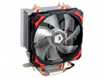 CPU Cooler ID-Cooling SE-214, Fan Speed: 800 ~ 1000 RPM (PWM), Rated Voltage: 12V, Power Input: 1.92W,