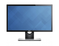 Monitor Dell 23.8'' 60.5 cm LED IPS, anti glare with hard coat 3H, Widescreen Flat Panel Display, rezolutie