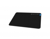 Mousepad Sharkoon, Skiller SGP1 Gaming Mat XL, black textile surface, designed precisely for this reason