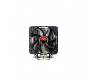 Cooler CPU Spire TME III, Socket Intel: 775, 115x, 1366, 2011, AMD: AM2, AM3, FM2; 600 - 1800 rpm, 74.63