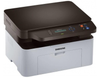 Multifunctional laser mono Samsung SL-M2070/SEE, Print/Scan/Copy, 20 ppm, 1200x1200dpi, dimenisune A4,