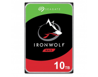"HDD intern Seagate, 3.5"", 10TB, IronWolf, SATA3, 7200rpm, 256MB"