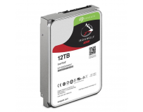 "HDD intern Seagate, 3.5"", 12TB, IronWolf, SATA3, 6 Gb/s, 7200rpm, 256MB"