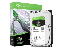 "HDD intern Seagate, Barracuda, 3.5"", 2TB, SATA3, 7200rpm, 256MB"
