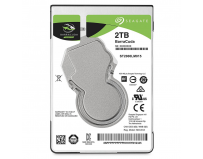 "HDD intern Seagate 2.5"", 2TB, Barracuda, SATA3, 5400rpm, 128MB"