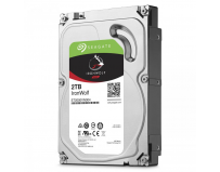"HDD intern Seagate, 3.5"", 2TB, IronWolf, SATA3, 5900rpm, 64MB"