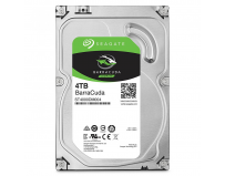 "HDD intern Seagate, 3.5"", 4TB, Barracuda, SATA3, 5900rpm, 64MB"