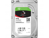 "HDD intern Seagate, 3.5"", 4TB, IronWolf, SATA3,  5900rpm, 64MB"