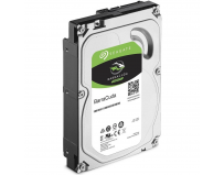 "HDD intern Seagate, 3.5"", 6TB, Barracuda, SATA3, 5400rpm, 256MB"