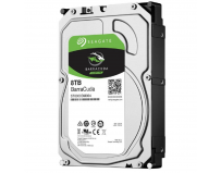 "HDD intern Seagate, 3.5"", 8TB, Barracuda, SATA3, 5400rpm, 256MB"