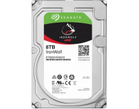 "HDD intern Seagate, 3.5"", 8TB, IronWolf, SATA3, 7200rpm, 256MB"